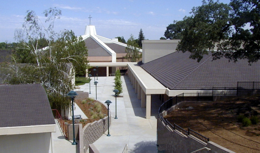 Fair Oaks Family Life Center