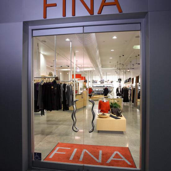 FINA Boutique