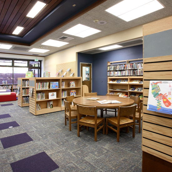Lodi Public Library
