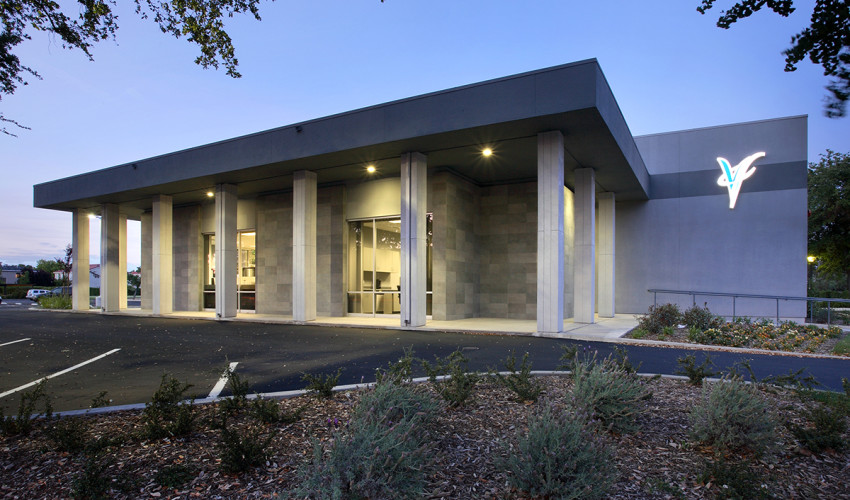 Valley First Credit Union, Fresno