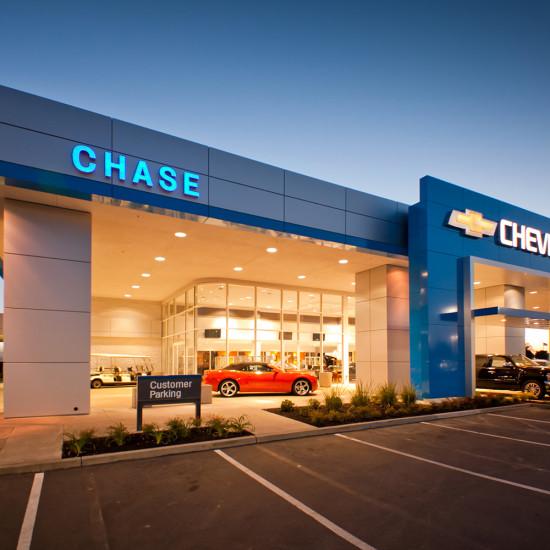 Chase Chevrolet