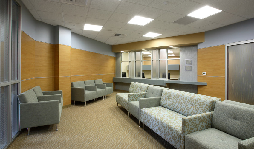 St. Joseph's Women's Imaging Center