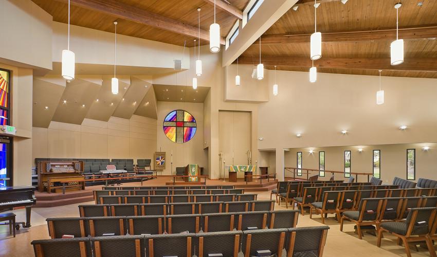 St. Clare's Episcopal Church