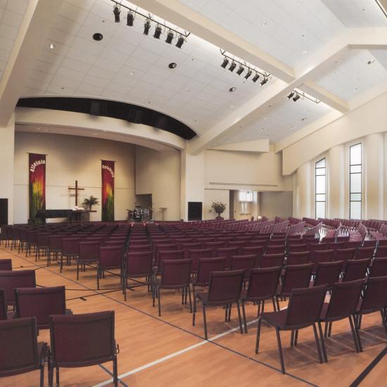 University Covenant Church