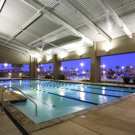 Diamond Hills Sports Club