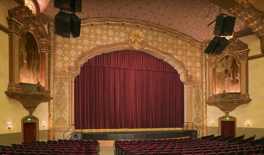 Fox / Bob Hope Theatre