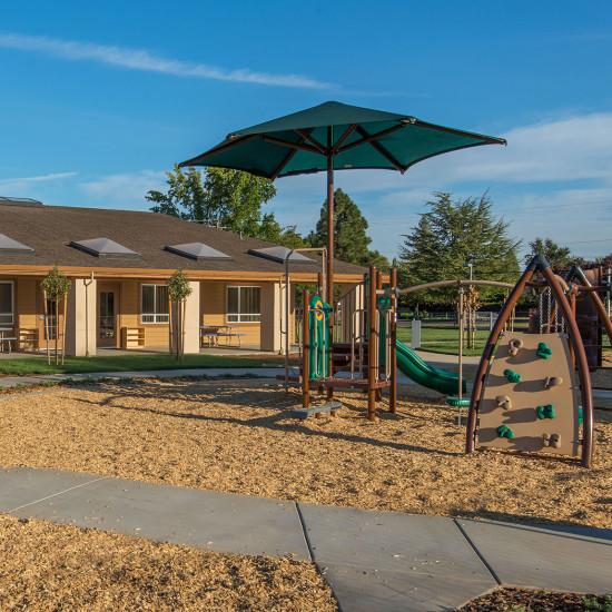 Claire's Montessori Academy
