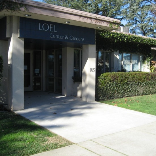 LOEL Senior Center and Gardens