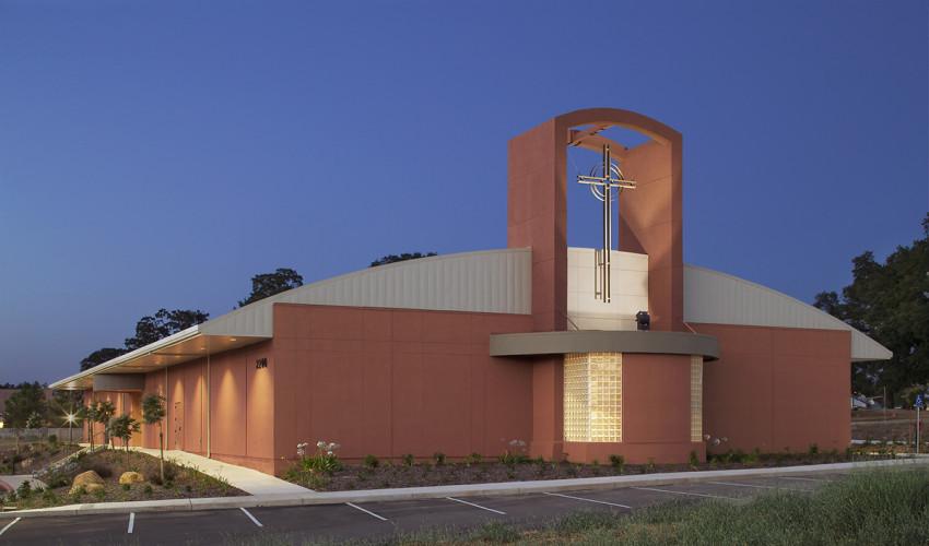 Faith Episcopal Church