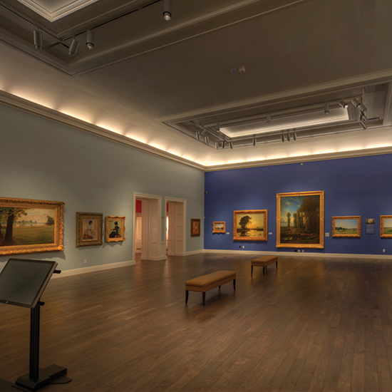 Haggin Museum Galleries