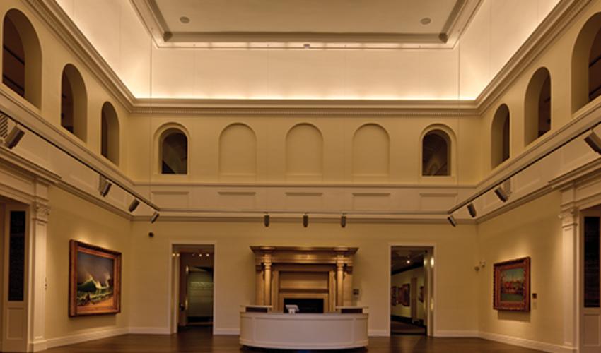 Haggin Museum Galleries