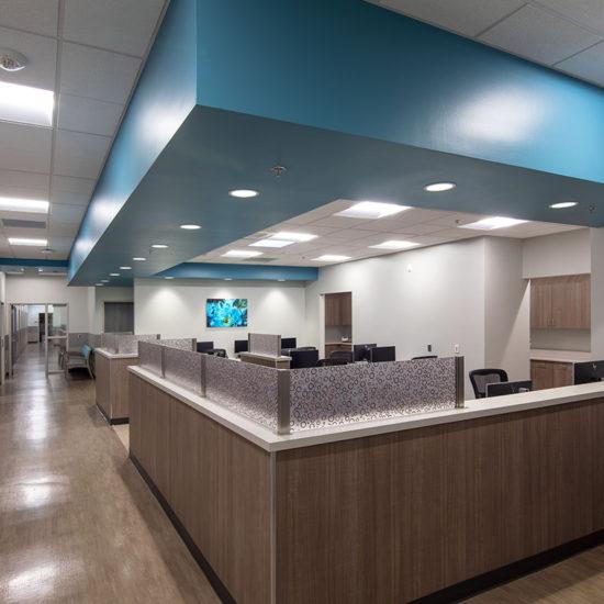 CMC Normandy Clinic