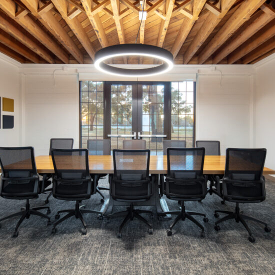 Grupe Huber Offices