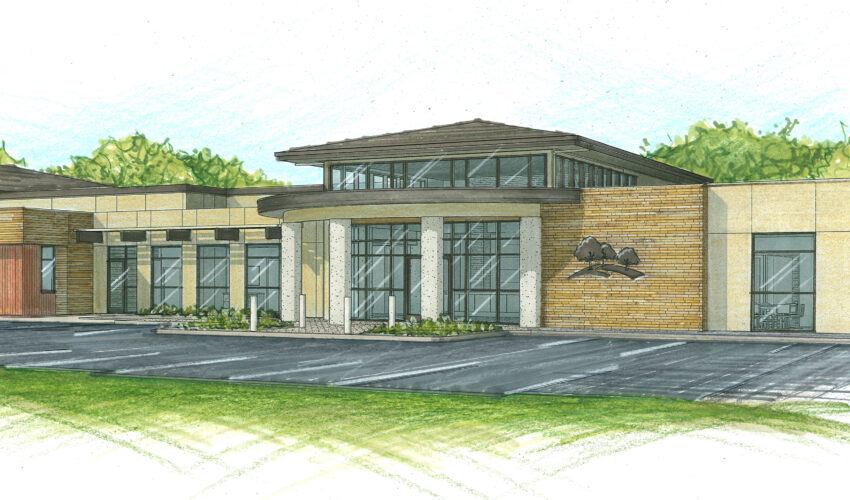 Cherokee Memorial Park Funeral Home & Offices
